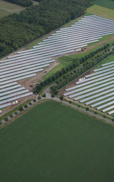 Klausheide Solarpark